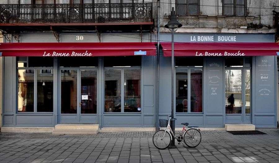 La Bonne Bouche // sursa foto: Facebook
