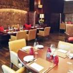 Prime - restaurant specific american Hotel Radisson Bucuresti 14