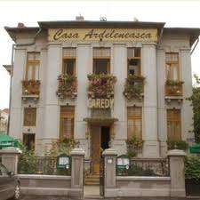 Casa Ardeleneasca (Cardey)