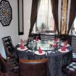 restaurant chinezesc Bucuresti - Orasul Interzis