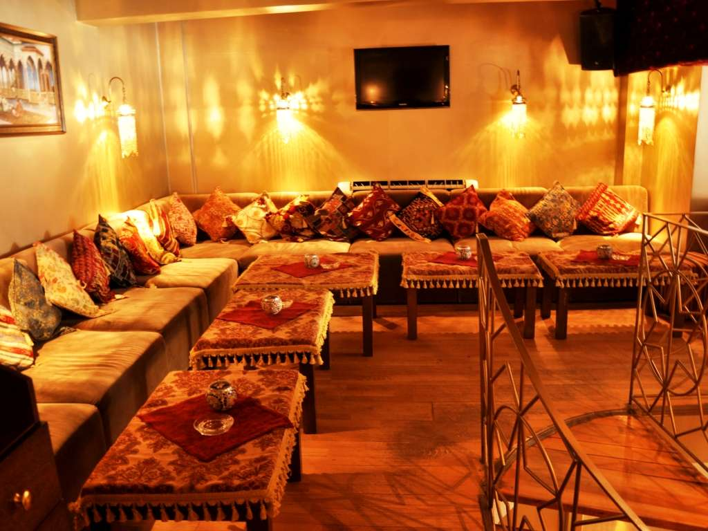 Restaurant turcesc divan restograf restaurante for Divan restaurant bucuresti