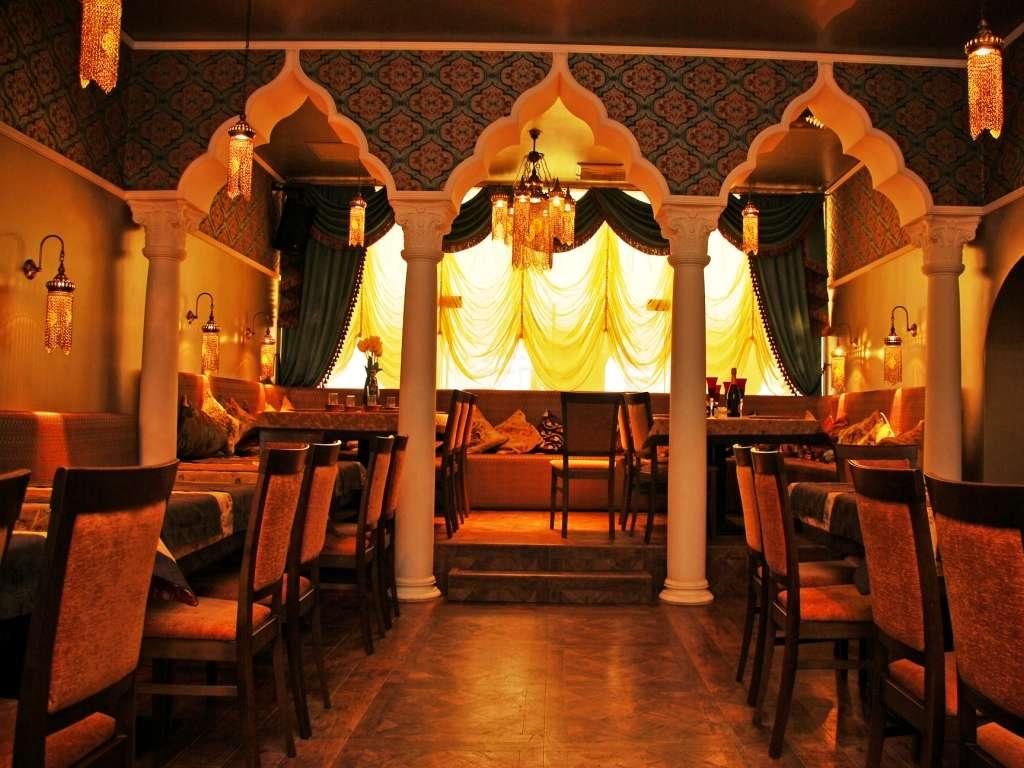 Restaurant turcesc divan restograf restaurante for Divan restaurant
