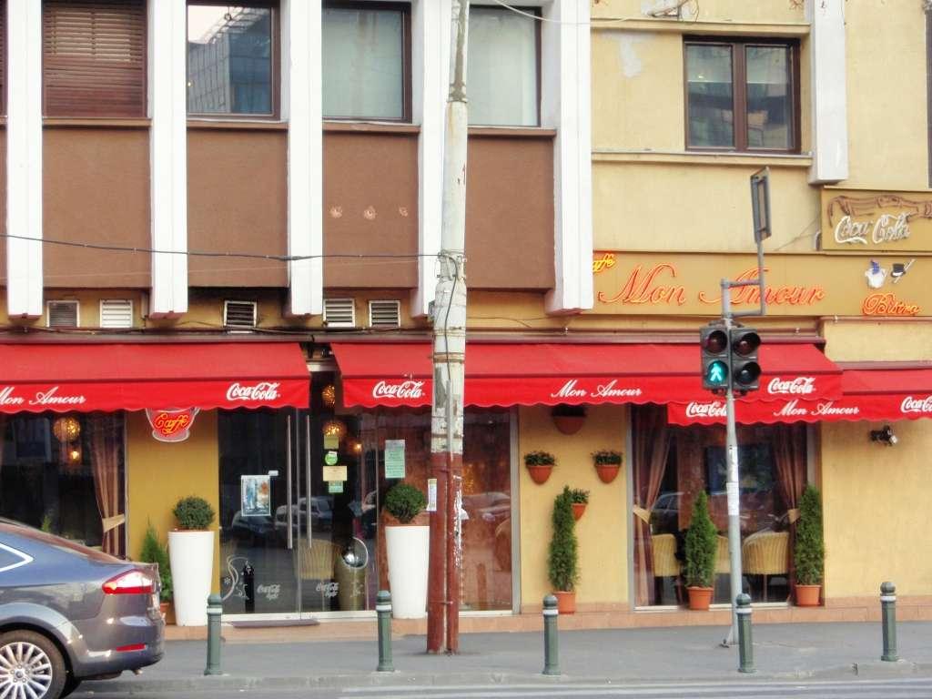 cafenea mon amour romana restograf restaurante bucuresti