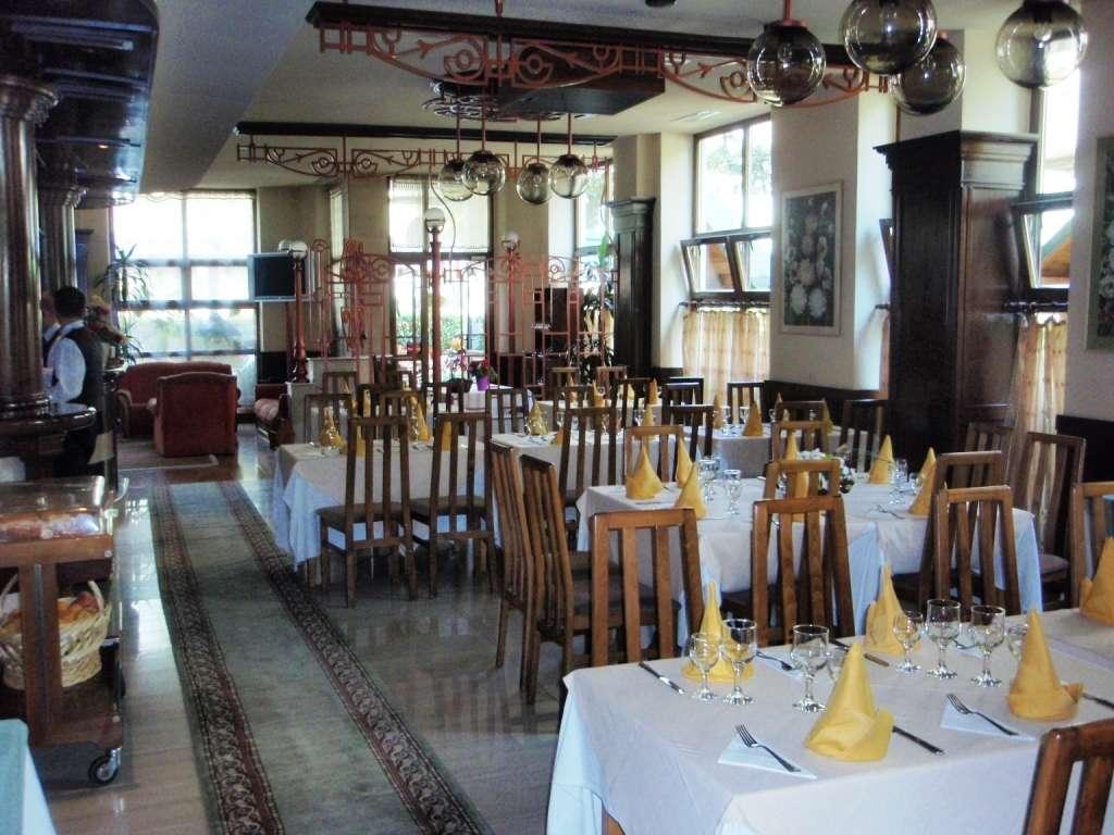 Hotel Restaurant Irisa Bucuresti