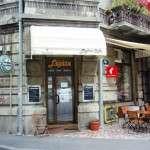 Legere - cafe bar bistro Piata Rosetti Bucuresti