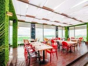 Restaurant 18 Lounge (City High)