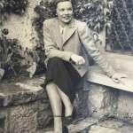 Sanda Tatarescu-Negropontes - 1940