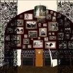 Viziunea arhitectului asupra Salonului Mic