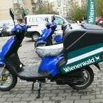 Lansarea Wienerwald