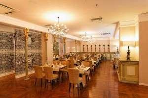 Restaurant 1880 (Capital Plaza)