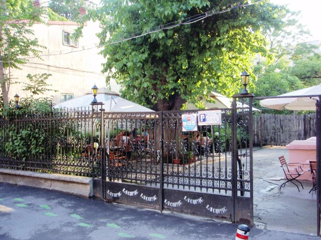 Restaurant La Copac