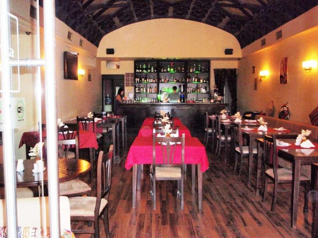 Restaurant Turcesc Bucuresti Centrul Vechi Lipscani Saray