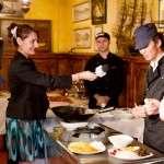 Wu Xing - restaurant & take away mancare chinezeasca