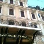 Grand Hotel Traian Iasi