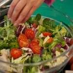 Restaurant crestin vegetarian Barca