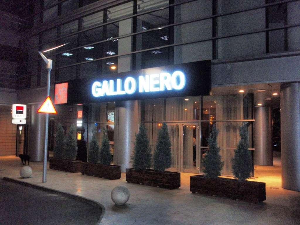 restaurant italian gallo nero prime charles de gaulle restograf restaurante bucuresti. Black Bedroom Furniture Sets. Home Design Ideas