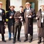 Intrecerea Ospatarilor - Beaujolais Nouveau
