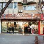 Cofetarie patiserie brutarie Istanbul - Bucur Obor Bucuresti
