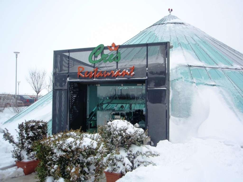 restaurante bucuresti baneasa