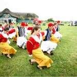 Festival eco - gastronomic Dale Gurii Dunarii 1