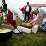 Festival eco - gastronomic Dale Gurii Dunarii 2