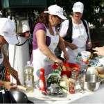 Festival eco - gastronomic Dale Gurii Dunarii 3