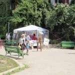 Festivalul Deltei Dunarii - Bucuresti 2012