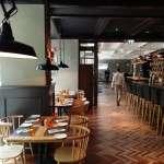 Sharkia - restaurant pe Luterana la Hotelul Radisson - Bucuresti -