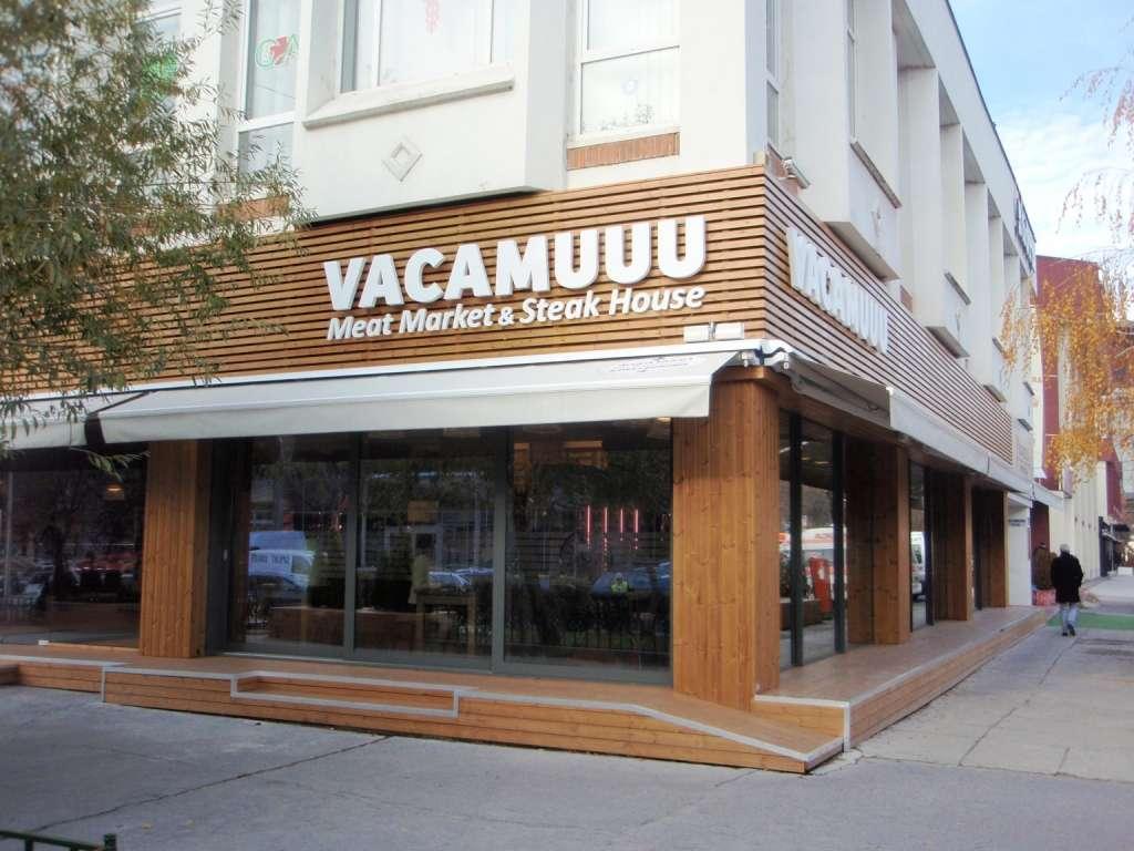 Vacamuuu
