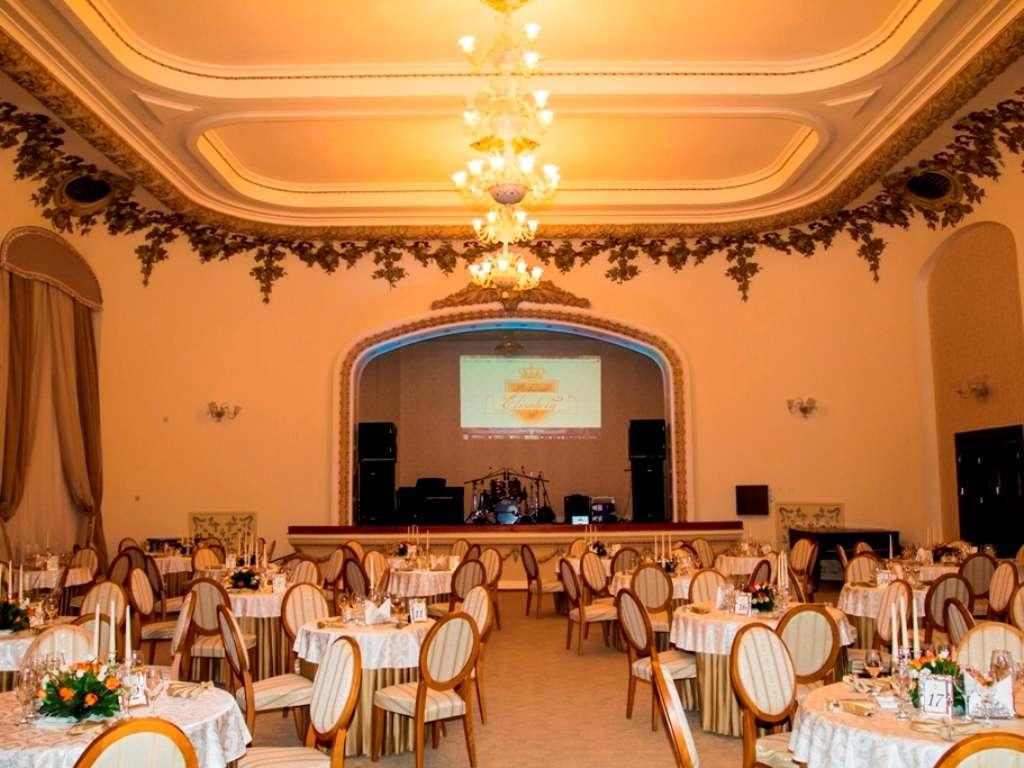 nunta restaurant elisabeta