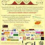 Descopera Traditiile culinare romanesti