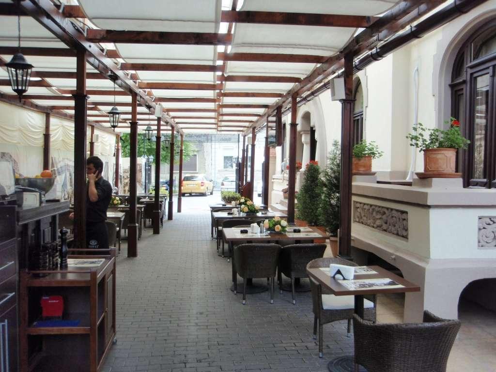 Restuarant chez marie garden restograf restaurante for Restaurant chez marie marseille