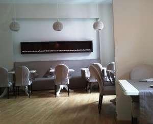 Restaurant Goccia Bucuresti - chef Florin Dumitrescu 02