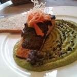 Restaurant Goccia Bucuresti - chef Florin Dumitrescu 07