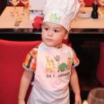 Frumoase la Cooking Show la Barbizon - WTC 2