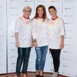 Frumoase la Cooking Show la Barbizon - WTC 4