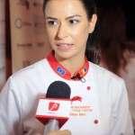 Frumoase la Cooking Show la Barbizon - WTC 5