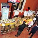 Restaurant arabesc Naser 2 - Bucuresti 14