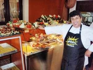 Restaurant arabesc Naser 2 - Bucuresti 48