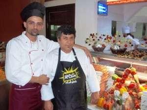 Restaurant arabesc Naser 2 - Bucuresti 50