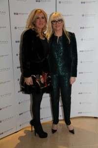 Cristina Chiriac si Nicoleta Munteanu
