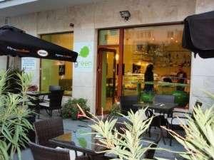 Restaurante din bucuresti restograf restaurante for Divan floreasca