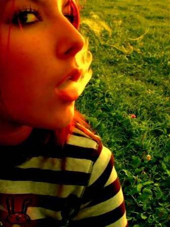 Lectia de fumat de la Journey