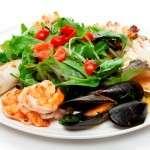 Meniu Platou fructe de mare 2