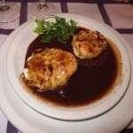 Restaurant Auberge Pyrenees Cevennes - Paris 2013 - 07