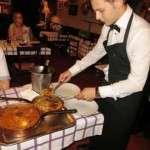 Restaurant Auberge Pyrenees Cevennes - Paris 2013 - 09