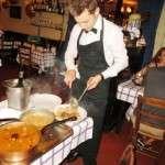 Restaurant Auberge Pyrenees Cevennes - Paris 2013 - 10