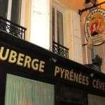 Restaurant Auberge Pyrenees Cevennes - Paris 2013 - 15