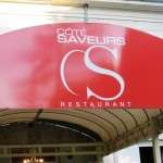 Restaurant Cote Saveurs - Orleans 2013 - 06