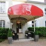 Restaurant Cote Saveurs - Orleans 2013 - 07